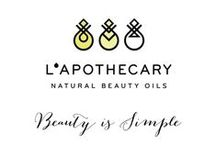L'Apothecary love...