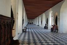 Décors - Château Rennaissance