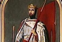 Costume - 12ème siècle