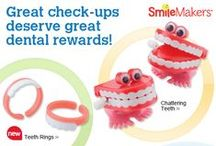 Fun Dental Products / by SmileMakers