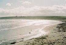 we & the sea