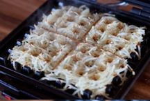 Things I Need to Make/Eat / by Pamela Salzman