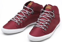 AW12 Footwear