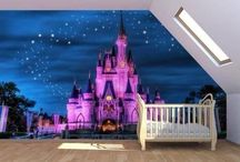 Disney magic / by Sky Elaine