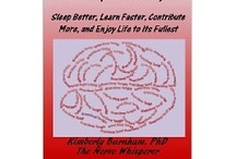 Balancing the Sleep-Wake Cycle, Sleep Better, Learn Faster, Contribute More, and Enjoy Life to Its Fullest / Balancing the Sleep-Wake Cycle, Sleep Better, Learn Faster, Contribute More, and Enjoy Life to Its Fullest by Kimberly Burnham PhD (2011) West Hartford, CT, The Nerve Whisperer Press available from http://www.amazon.com/Balancing-Sleep-Wake-Cycle-Contribute-ebook/dp/B005SGIJ9K  If you have sleepless nights and wake up tired, help is on the way. In this book, you will learn some quick and easy exercises to help you get a solid night's sleep, including a simple trick ...