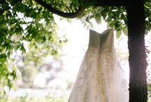 Wedding ideas / by Mandy Boyd