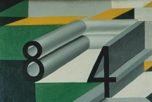 Futurism / 1909-1930s / by Liam O'Neill