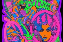 Psychedelic / by Liam O'Neill