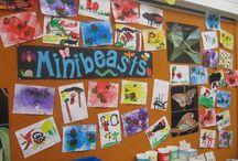 'Minibeasts'