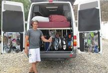Vehicle storage systems / by EQUIPnTRIP