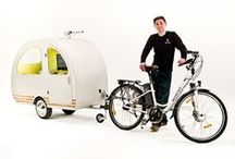 Tiny RVs & campers / by EQUIPnTRIP