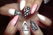 Nails / by Sky Elaine