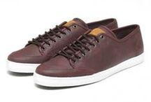AW13 Footwear Highlights / www.supremebeing.com/footwear