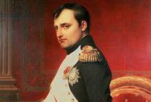 Costume - Napoléon