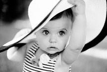 Little ones / by Sky Elaine