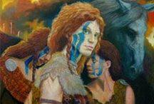 Costume - Boudica