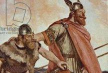 Costume - Viking