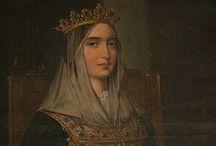 Costume - Isabelle Catholique et Inquisition