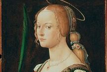 Costume - Renaissance Italienne