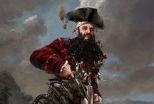 Costume - Pirate