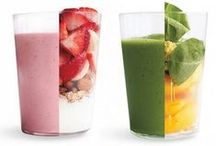 SMOOTHIES. / Working out 3-5 times a week and once a month healthy two to three day long detox is very important to stay healthy and fabulous, here are great tutorials on how to do it. www.lakatwalk.com