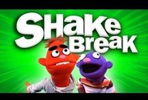 Brain Breaks!