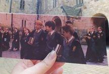 Harry Potter / by Sky Elaine