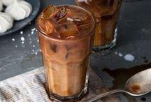 SUMMER COFFEE. / Coffee recipes