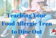 Food for Thought - AllergyEats Blog / Insights from the Leading Food Allergy-Friendly Restaurant Guide