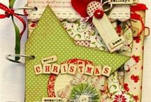 Scrapbooking / by Tammy Hasty