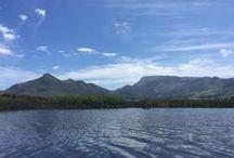 Lake Michelle / In Noordhoek, Cape Town