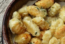 Recipes to Try / by Tammy Minks Bray