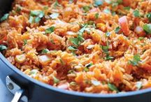 FOOD Inspiration, YUM!
