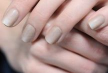 beauty / hair nails makeup skin pretty people  / by Cassy Wright