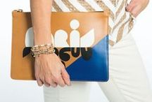 Style: Droolworthy Handbags / Handbags I adore! / by Jo-Lynne Shane