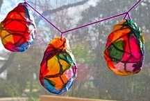 Fun Projects! / Here are some fun projects we have found while searching around Pinterest.