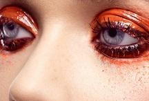 hair, makeup and nails / by Jacqueline Zaldivar