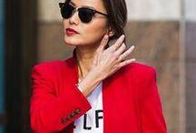 A la mode / by Chantal Benoit