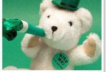 Resources for St. Patrick's Day / Some fun projects and activities for St. Patrick's Day!