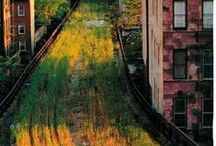 New York City & The Arts