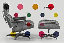 Furniture design / by Caron Cohen