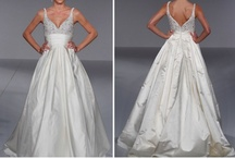 wedding wear / by Sara Skinner Scarlet Plan & Design