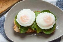 Breakfast Recipes / by Candee 'Dieman' Estenfelder