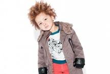 Little men apparel  / by Chantal Benoit