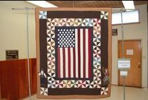 Quilts and me / I love to quilt and these are some of my favorites
