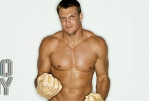 GRONK<3 / by Becca Schappell