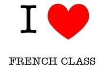 French Class / by Chantal Benoit