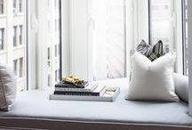 nook / window seat