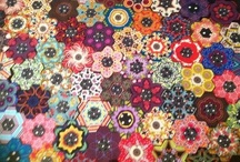 Quilt Inspiration / by Dawn McGee