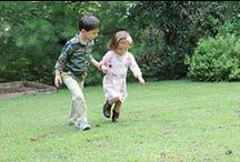 Kid & Tween Fashion / fashion inspiration for kids and tweens / by Jo-Lynne Shane